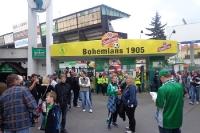 Stadion Ďolíček von Bohemians 1905 Praha