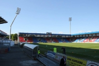 Doosan Arena, Plzen, Tschechien