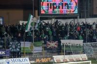 Fans von FC Bohemians Praha 1905 in Jihlava