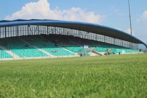 FC Chomutov vs. TJ Tatran Rakovník