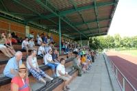 FC MAS Táborsko vs. SK Slavia Praha U21