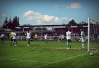 FC Olympia Hradec Králové vs. SK Vysoké Mýto