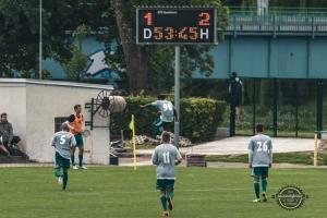 FC Písek vs. FK Olympia Radotin