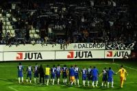 FC Slovan Liberec vs. Hajduk Split, 1:0