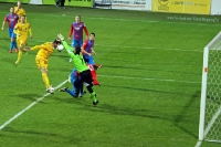 FC Viktoria Pilsen vs. FC Vysocina Jihlava