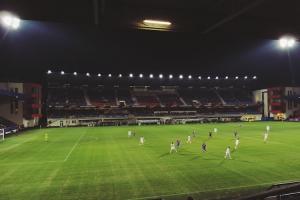 FC Viktoria Plzen vs. FC Lugano