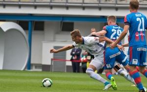 FC Viktoria Plzen vs. SK Sigma Olomouc