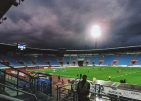 FC Vitkovice vs. MFK Frydek-Mistek