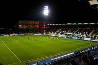 FC Vysocina Jihlava vs. 1. FC Slovacko, 2:1