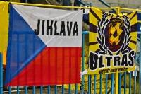 FC Vysocina Jihlava vs. 1. FC Slovacko, 29.11.2013