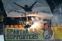 FC Vysočina Jihlava vs. FC Bohemians Praha 1905