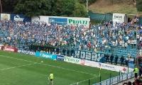 FC Zlin vs. FC Banik Ostrava