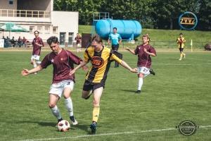 FC ZVVZ Milevsko vs. FK Vodňany + TJ Dříteň