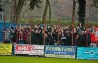 FK Bardowice beim FK Kolin, 2. Liga