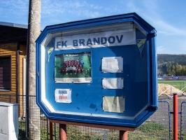 FK Brandov