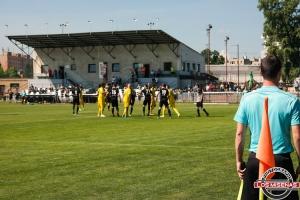 FK Brandýs n.L. vs. FK Neratovice-Byškovice