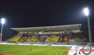 AC Dukla Praha vs. FC Banik Ostrava