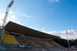 FK Dukla Praha vs. Fastav Zlin