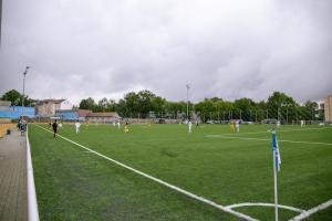 FK Hvězda Cheb vs. FC Viktoria Mariánske Lázně