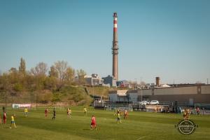 FK Litoměřicko vs. FC Slavia Karlovy Vary