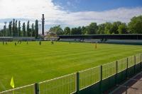 FK Meteor Praha VIII (U19) vs. SK Dynamo Ceské Budejovice (U19)