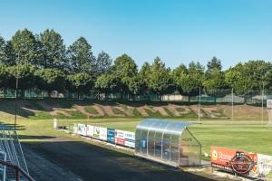 FK Olympie Týn nad Vltavou vs. SK Lišov