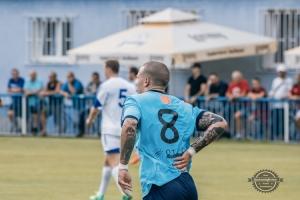 FK SEKO Louny vs. SK Motorlet Praha