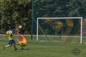 FK Sokol Žlutice vs. TJ Spartak Chodov