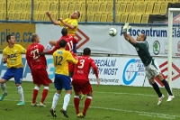 FK Teplice vs. FC Zbrojovka Brno