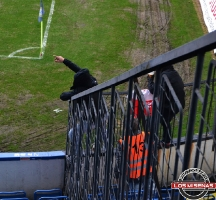 FK Teplice vs. SK Sigma Olomouc