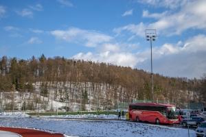 FC Vysočina Jihlava vs. FK Ústí nad Labem