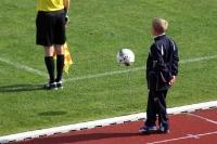 FK Usti nad Labem vs. HFK Olomouc (2. Liga Tschechien)