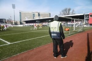 FK Viktoria Zizkov vs. Olympia Praha