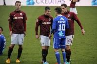K Sigma Olomouc vs. AC Sparta Praha