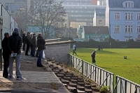 Loko Vltavin im Stadion na Plynarne