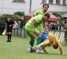 Loko Vltavin vs. SK Benešov