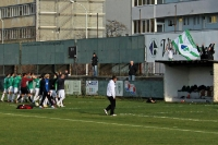 Loko Vltavín vs. SK Horni Mecholupy