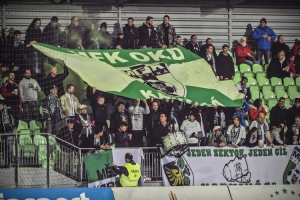 MFK Karvina vs. FC Viktoria Plzen