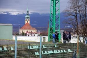 Mostecky FK U17 vs. FK Litvinov U17