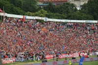 Petr Svancary Abschiedsspiel in Brno