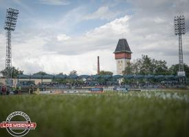 SK Dynamo Ceské Budejovice vs. SFC Opava