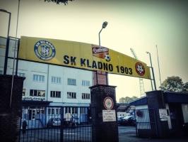 SK Kladno vs. SK Cesky Brod