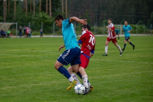 SK Otava Katovice vs. TJ Blatna