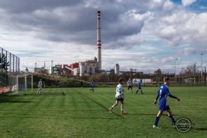 SK Rapid Plzeň vs. TJ Jiskra Domažlice