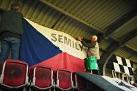 SK Semily vs. Pencin Turnov