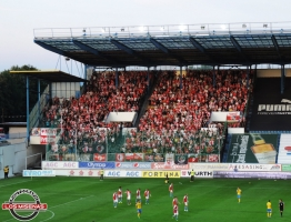 FK Teplice vs. SK Slavia Praha