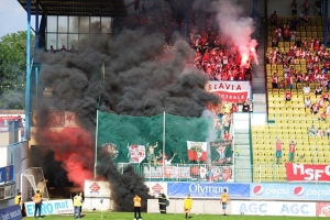 FK Teplice vs. Slavia Praha