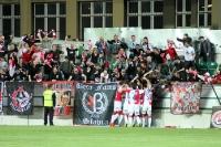 SK Slavia Praha bei Bohemians 1905, Stadion Dolicek