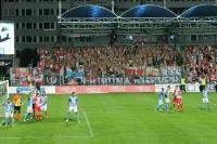 SK Slavia Praha beim FK Mladá Boleslav