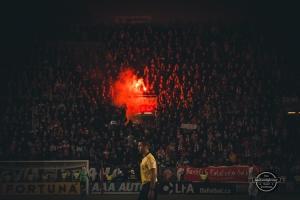 SK Slavia Praha vs. Baník Ostrava